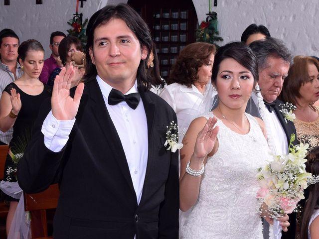 El matrimonio de Willy y Catalina en Envigado, Antioquia 33