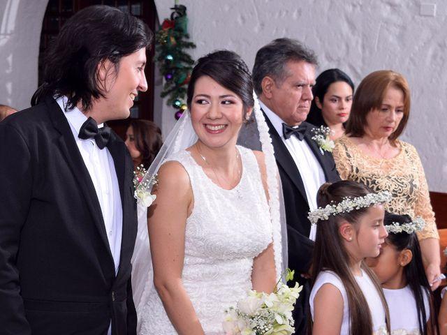 El matrimonio de Willy y Catalina en Envigado, Antioquia 34