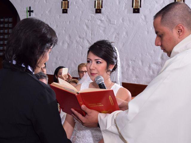 El matrimonio de Willy y Catalina en Envigado, Antioquia 36