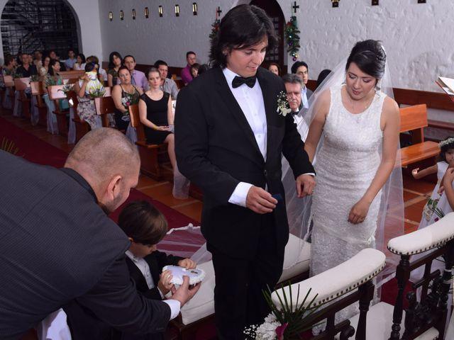 El matrimonio de Willy y Catalina en Envigado, Antioquia 37
