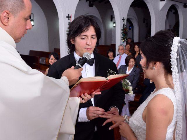 El matrimonio de Willy y Catalina en Envigado, Antioquia 38