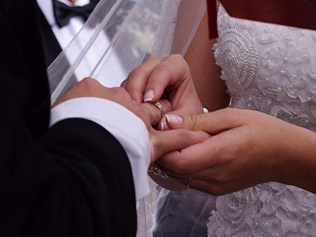 El matrimonio de Willy y Catalina en Envigado, Antioquia 39