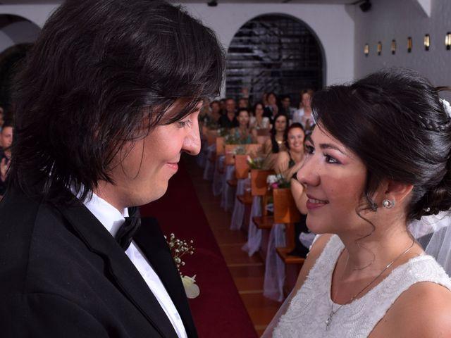 El matrimonio de Willy y Catalina en Envigado, Antioquia 41