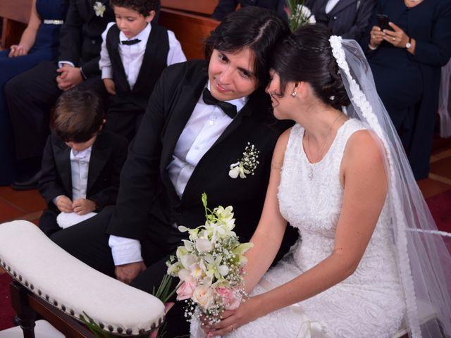 El matrimonio de Willy y Catalina en Envigado, Antioquia 42