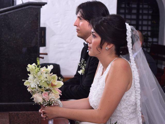 El matrimonio de Willy y Catalina en Envigado, Antioquia 44