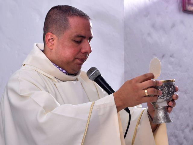 El matrimonio de Willy y Catalina en Envigado, Antioquia 45