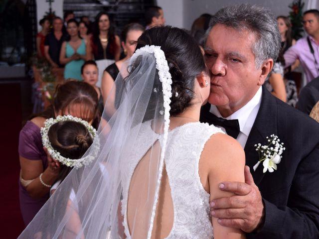 El matrimonio de Willy y Catalina en Envigado, Antioquia 46
