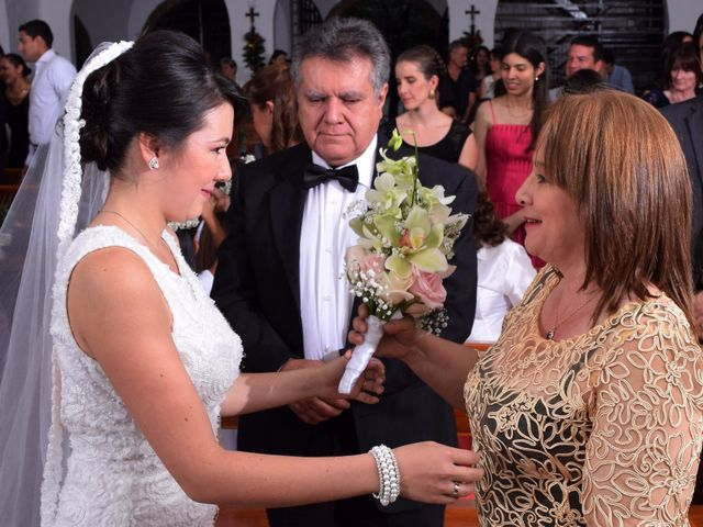 El matrimonio de Willy y Catalina en Envigado, Antioquia 47
