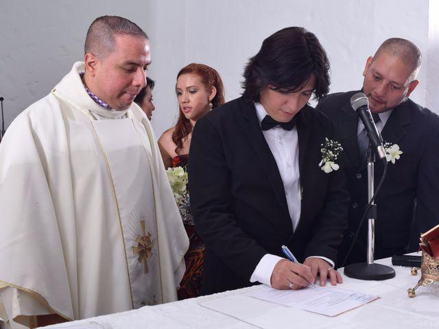El matrimonio de Willy y Catalina en Envigado, Antioquia 49