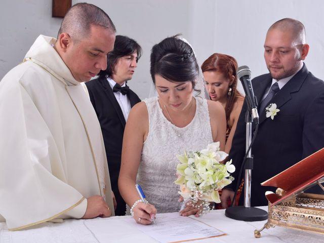 El matrimonio de Willy y Catalina en Envigado, Antioquia 50