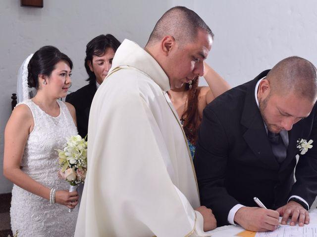 El matrimonio de Willy y Catalina en Envigado, Antioquia 51