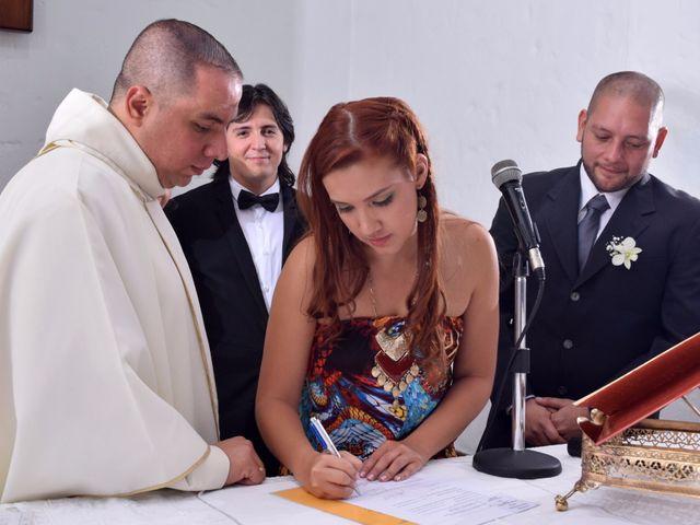 El matrimonio de Willy y Catalina en Envigado, Antioquia 52