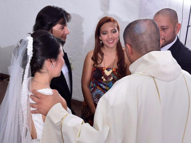 El matrimonio de Willy y Catalina en Envigado, Antioquia 53
