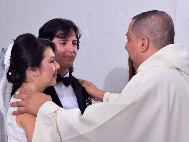 El matrimonio de Willy y Catalina en Envigado, Antioquia 54
