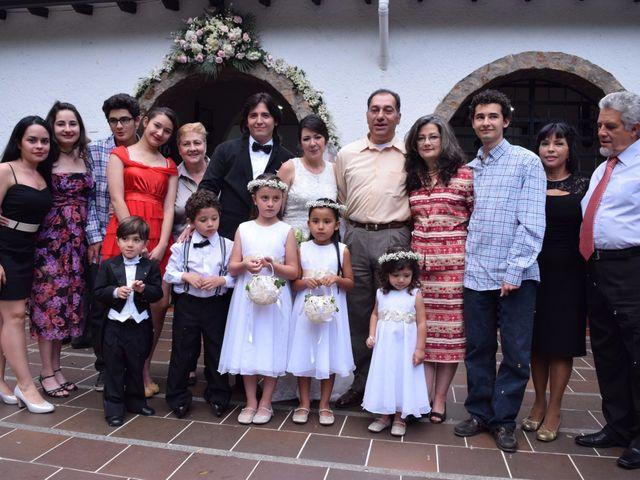 El matrimonio de Willy y Catalina en Envigado, Antioquia 55