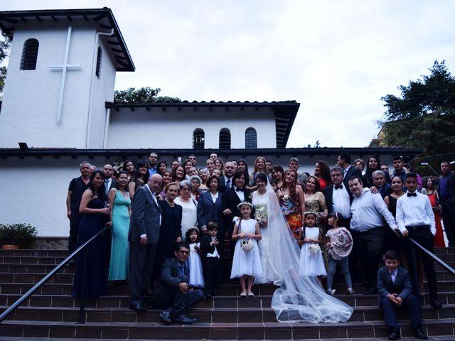 El matrimonio de Willy y Catalina en Envigado, Antioquia 56