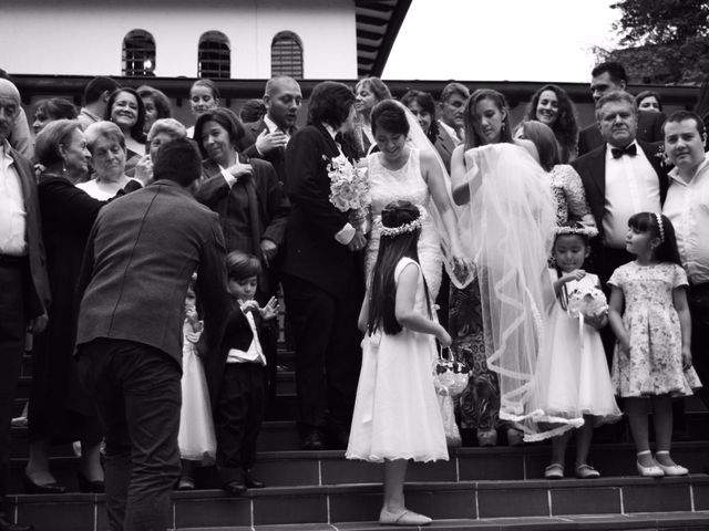 El matrimonio de Willy y Catalina en Envigado, Antioquia 57