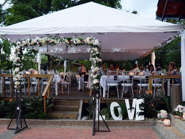 El matrimonio de Willy y Catalina en Envigado, Antioquia 63