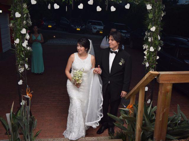 El matrimonio de Willy y Catalina en Envigado, Antioquia 64