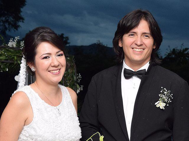 El matrimonio de Willy y Catalina en Envigado, Antioquia 66