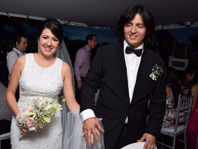 El matrimonio de Willy y Catalina en Envigado, Antioquia 67
