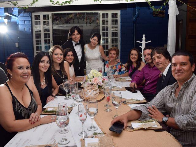 El matrimonio de Willy y Catalina en Envigado, Antioquia 69
