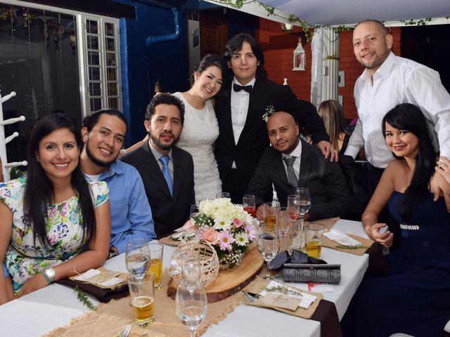 El matrimonio de Willy y Catalina en Envigado, Antioquia 71