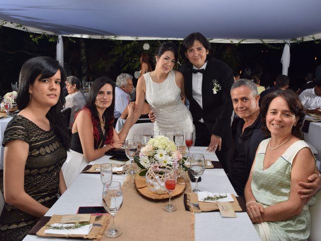 El matrimonio de Willy y Catalina en Envigado, Antioquia 73