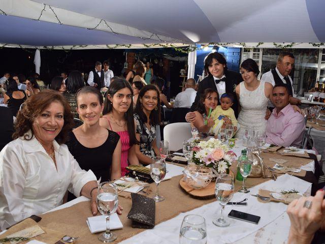 El matrimonio de Willy y Catalina en Envigado, Antioquia 74
