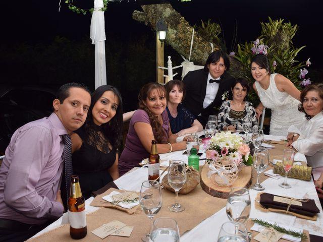 El matrimonio de Willy y Catalina en Envigado, Antioquia 75