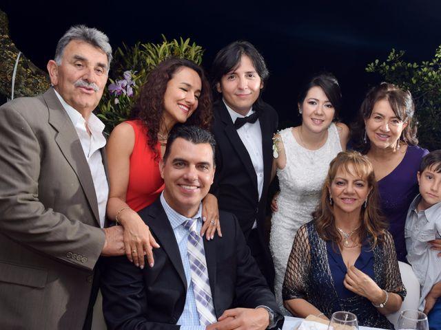 El matrimonio de Willy y Catalina en Envigado, Antioquia 76