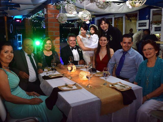 El matrimonio de Willy y Catalina en Envigado, Antioquia 79