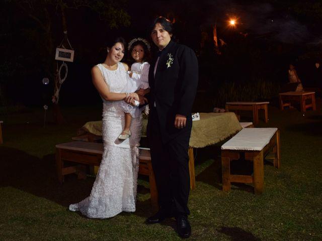 El matrimonio de Willy y Catalina en Envigado, Antioquia 80