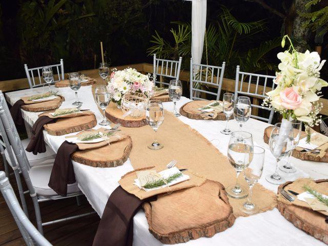 El matrimonio de Willy y Catalina en Envigado, Antioquia 81