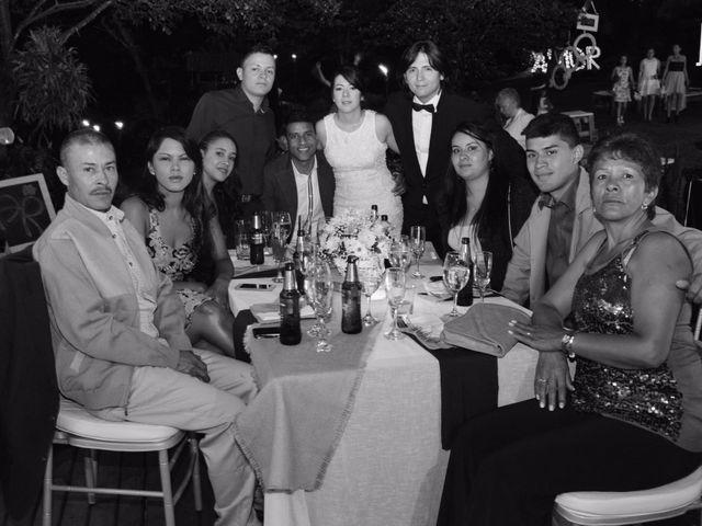 El matrimonio de Willy y Catalina en Envigado, Antioquia 82