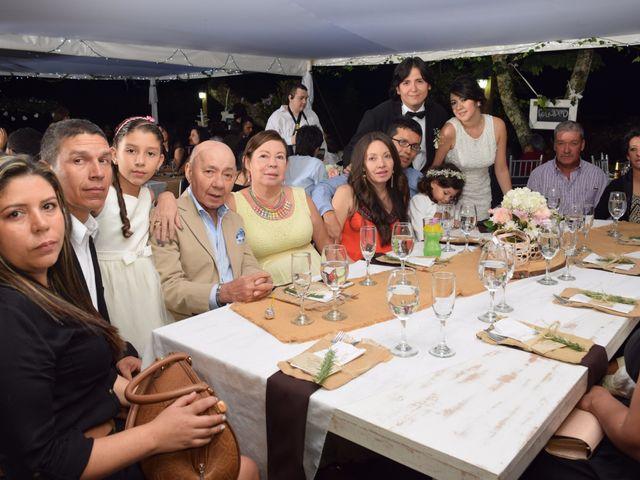 El matrimonio de Willy y Catalina en Envigado, Antioquia 84
