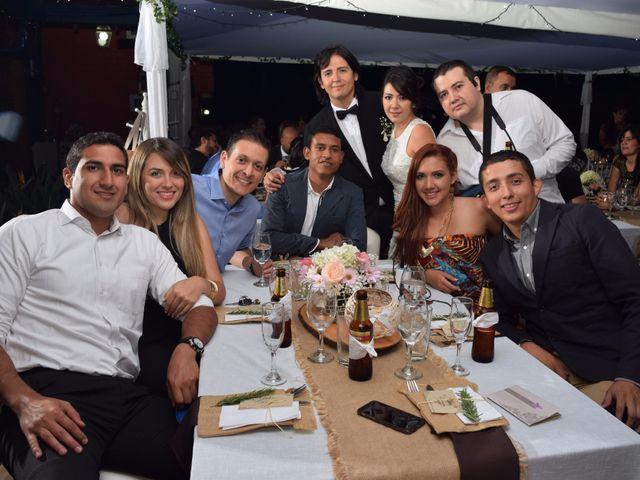 El matrimonio de Willy y Catalina en Envigado, Antioquia 85
