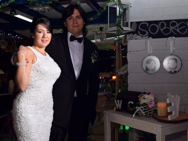 El matrimonio de Willy y Catalina en Envigado, Antioquia 86