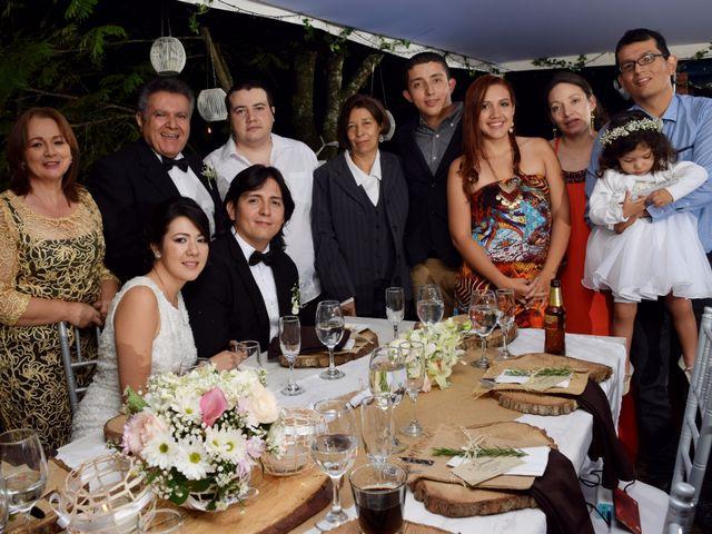El matrimonio de Willy y Catalina en Envigado, Antioquia 88