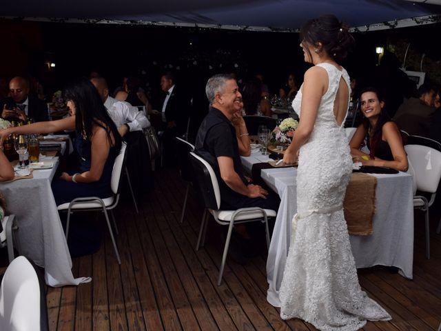 El matrimonio de Willy y Catalina en Envigado, Antioquia 90