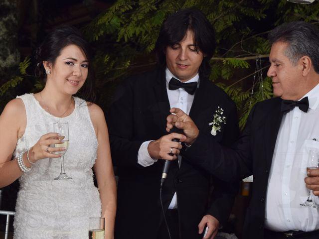 El matrimonio de Willy y Catalina en Envigado, Antioquia 94