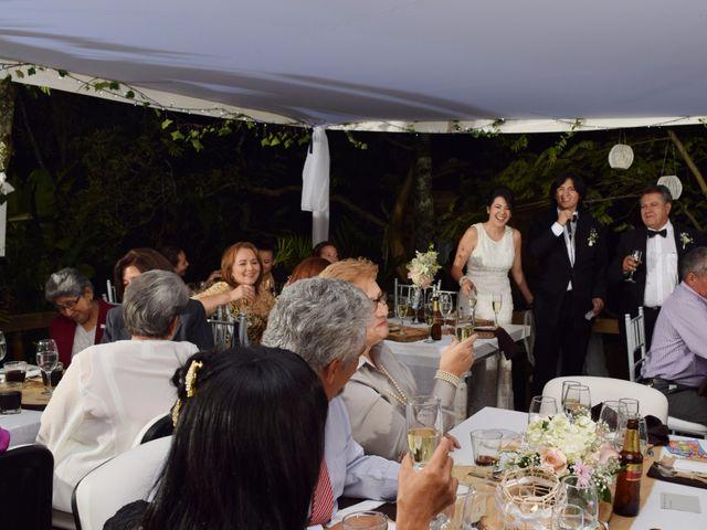 El matrimonio de Willy y Catalina en Envigado, Antioquia 95