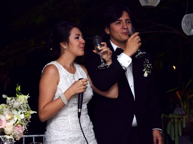 El matrimonio de Willy y Catalina en Envigado, Antioquia 97
