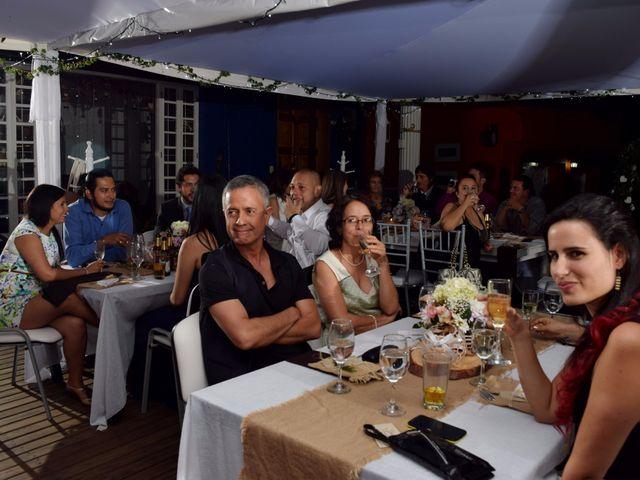El matrimonio de Willy y Catalina en Envigado, Antioquia 98