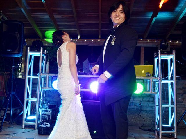 El matrimonio de Willy y Catalina en Envigado, Antioquia 106