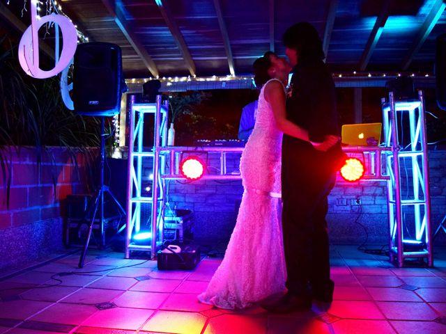 El matrimonio de Willy y Catalina en Envigado, Antioquia 107