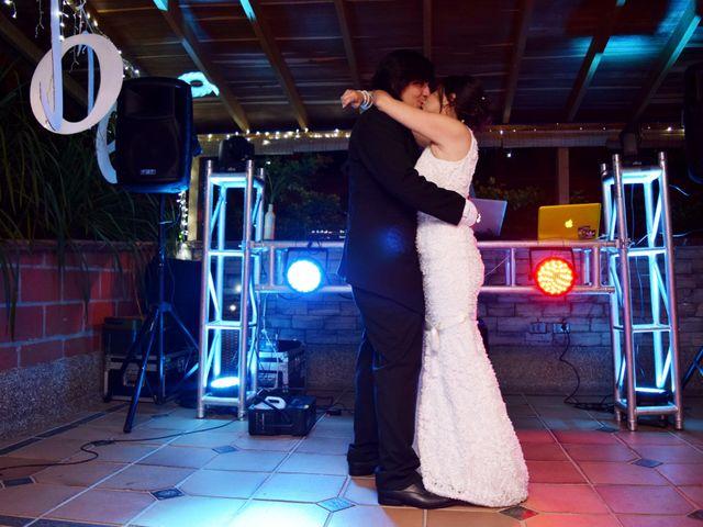 El matrimonio de Willy y Catalina en Envigado, Antioquia 108
