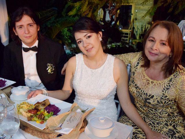 El matrimonio de Willy y Catalina en Envigado, Antioquia 109