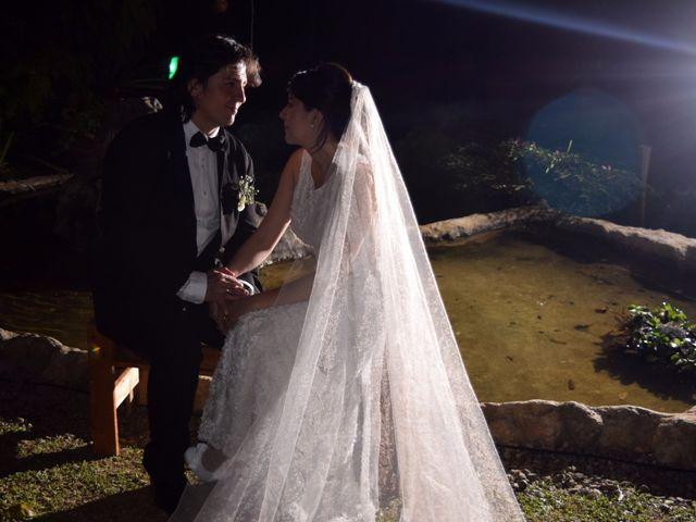 El matrimonio de Willy y Catalina en Envigado, Antioquia 112