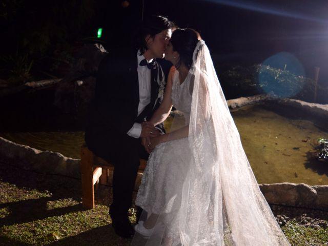 El matrimonio de Willy y Catalina en Envigado, Antioquia 113